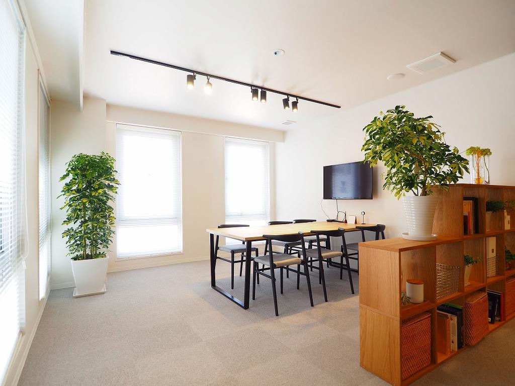 モデルハウス/住宅展示場情報:大阪オフィス(ご予約制)のスライダー用サムネイル画像