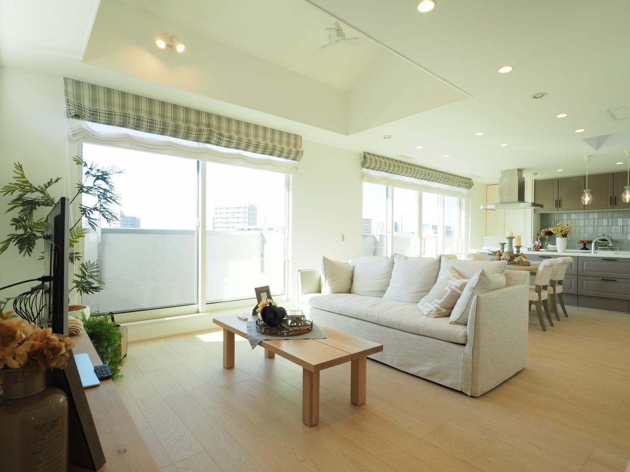 千里円山の丘モデルハウスサムネイル画像