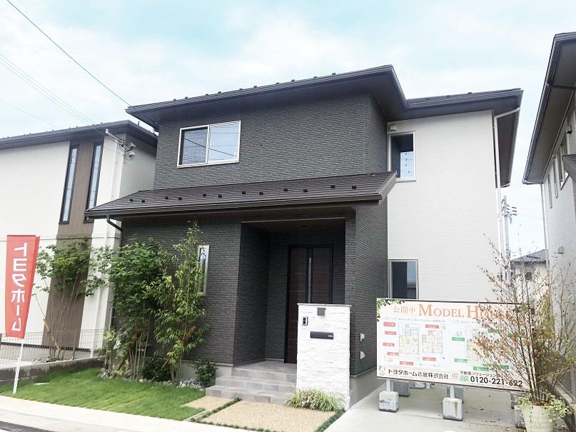 唐崎モデルハウス(滋賀県大津市)サムネイル画像