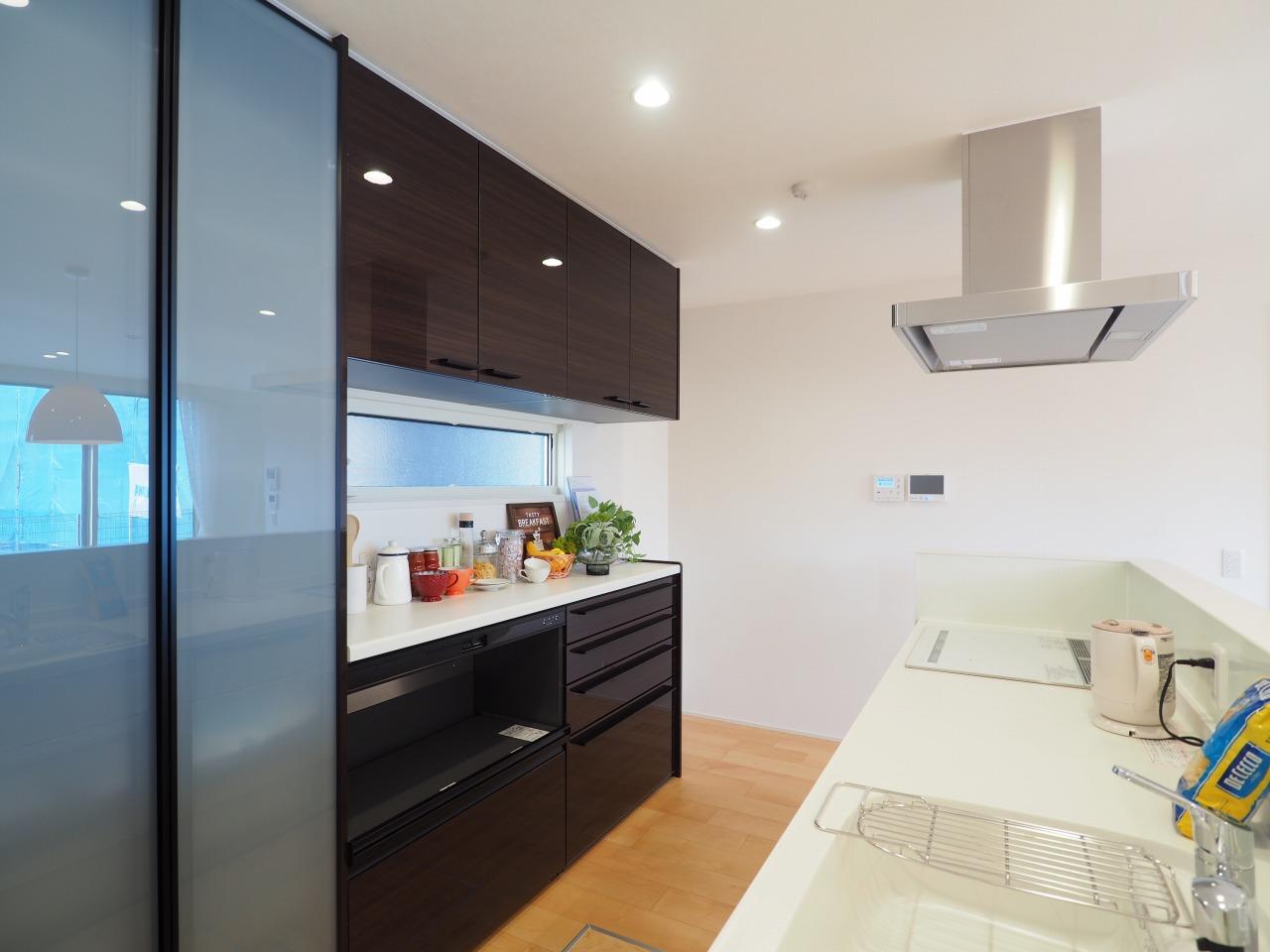 モデルハウス/住宅展示場情報:桃山モデルハウスのスライダー用サムネイル画像