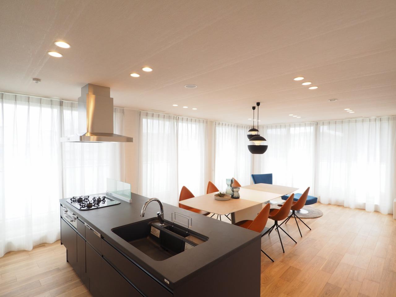 モデルハウス/住宅展示場情報:木津フロンテ263モデルハウスのスライダー用サムネイル画像