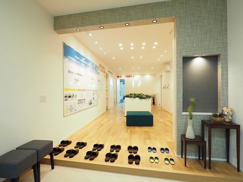 モデルハウス/住宅展示場情報:徳島ショールームのスライダー用サムネイル画像