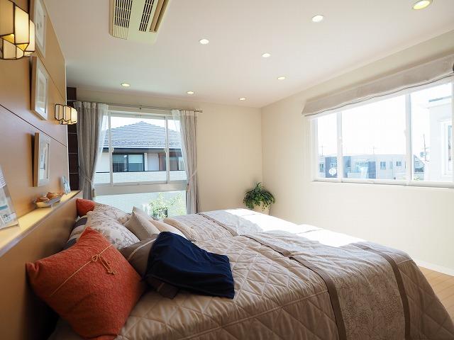 モデルハウス/住宅展示場情報:近江八幡展示場のスライダー用サムネイル画像