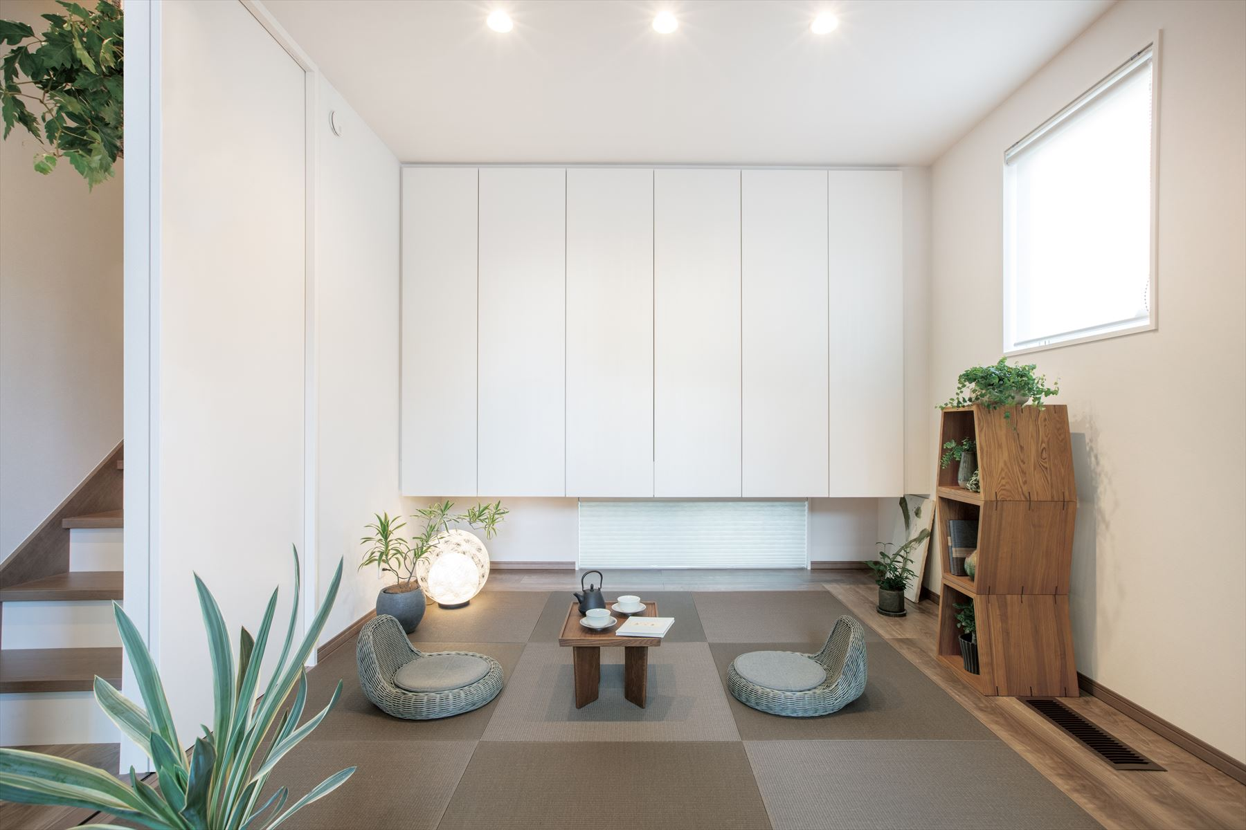 モデルハウス/住宅展示場情報:唐崎モデルハウスのスライダー用サムネイル画像